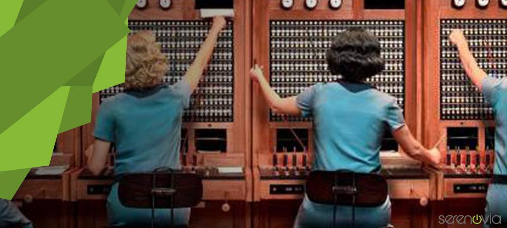 Las chicas del cable : «les demoiselles du téléphone» ont maintenant leur série sur Netflix