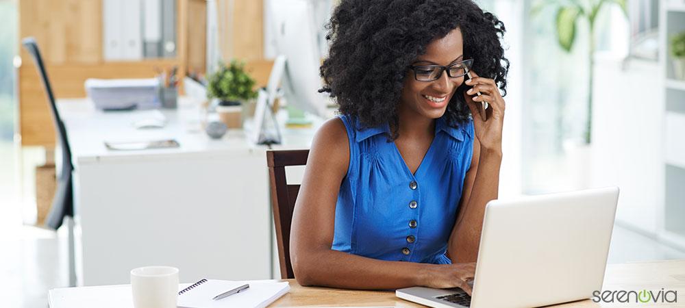 5 compétences essentielles pour devenir télésecrétaire