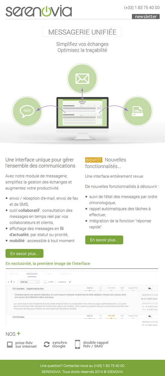 newsletter-messagerie-unifiee-28-05-14